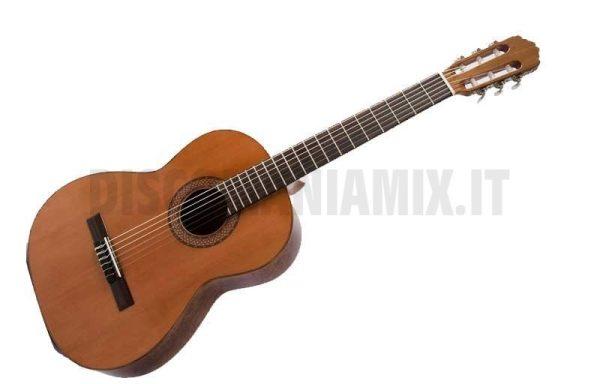 Chitarra classica Raimundo 104B Studio