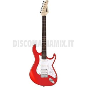 Chitarra elettrica Cort G110 SRD