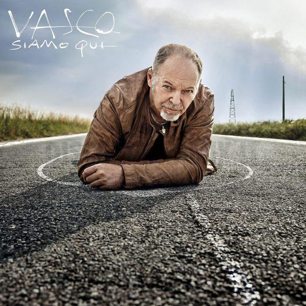 Vasco Rossi - Siamo Qui *LP*