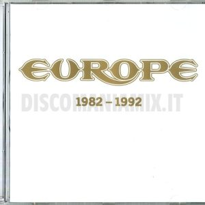 The Best Of Europe 1982-1992