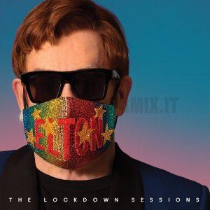 Elton John The Lockdown Sessions