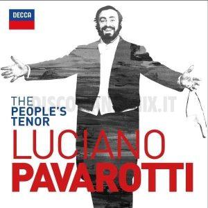 Luciano Pavarotti The People'S Tenor