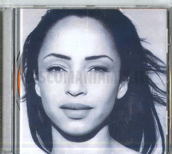 Sade - The Best Of Sade CD