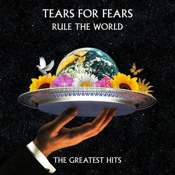 Tears For Fears - Rule The World The Greatest Hits + Inediti (2017)