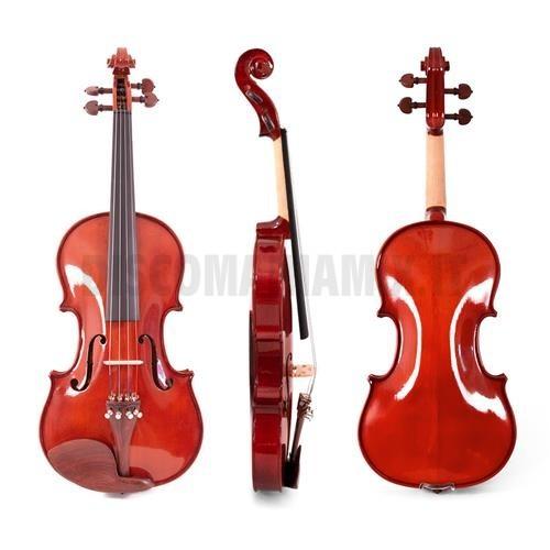 """Violino 4/4 Massello """"Accademy"""" Finitura Lucida"""