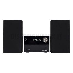 Sistema Hi-Fi Kenwood M-420 DAB – CD, USB, DAB+, Bluetooth