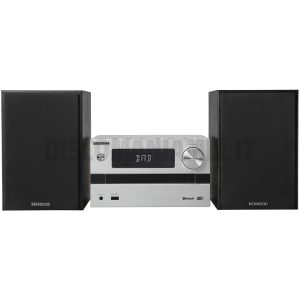 Sistema Hi-Fi Kenwood M-720 DAB - CD, USB, DAB+, Bluetooth