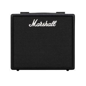 Marshall CODE 25 Amplificatore per chitarra elettrica Nero