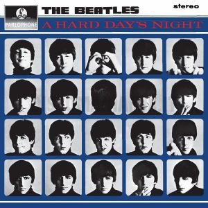 The Beatles - A Hard Day'S Night (LP Remastered)