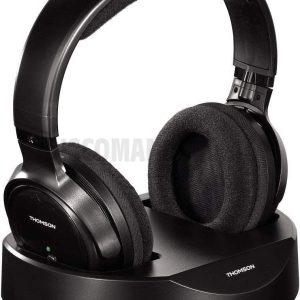 Thomson WHP3001BK - Cuffia Wireless