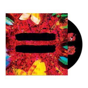 "Ed Sheeran ""="" (Equals)"