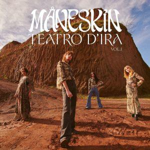 Maneskin - Teatro d'Ira (CD)