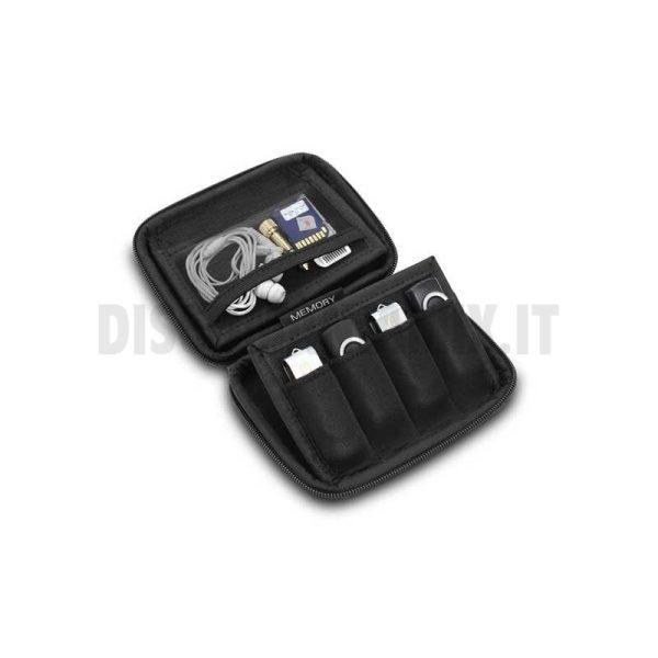 UDG Creator Digi Hardcase Small Black U8418BL